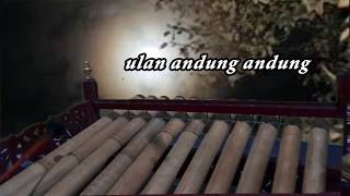 Download Ulan Andung Andung ( Rindik Bali cover )