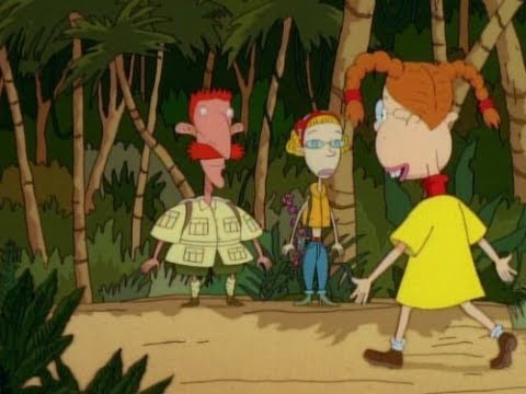 Disney's The Wild Thornberrys Movie (2002) Teaser Trailer from YouTube · Duration:  1 minutes 46 seconds