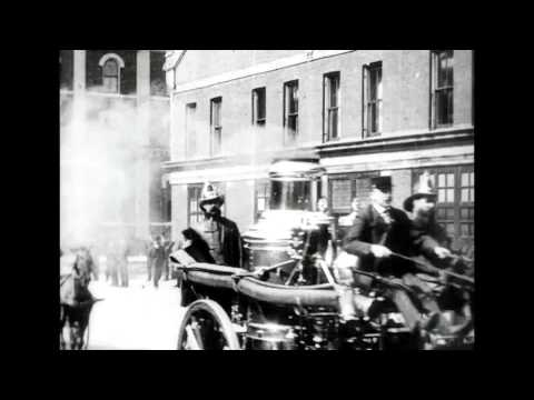 Toronto Fire 1904 scene - unstabilized to stabilized