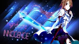 Nightcore - Innocence (Sword Art Online OP2)
