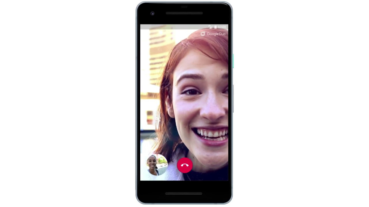 Google Duo: Sur Android et iPhone
