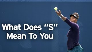 Serena Williams: What Does