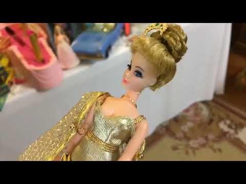 It's A Mod Mod World - The Wonderful World of Dawn Dolls