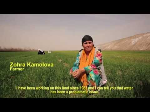 The Water-Energy Challenge in Central Asia