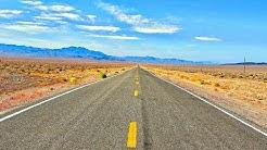 Driving USA - from Phoenix to Scottsdale, Arizona