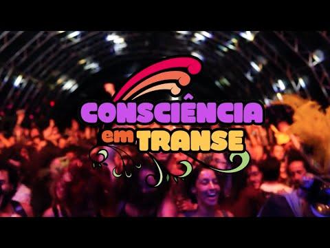 Psicodália - Documentário: CONSCIÊNCIA em TRANSE
