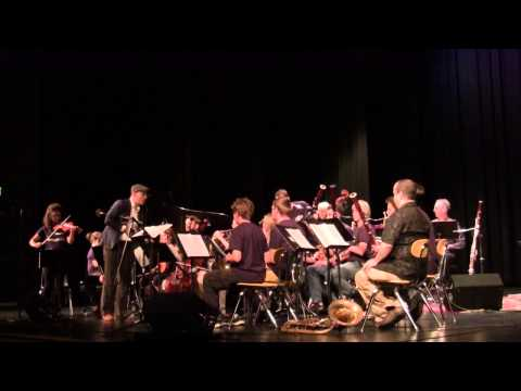2015 Drayton Harbor Music Fest - Classical to Contemporary - Charlie Porter