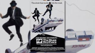 Братья Блюз (1980) The Blues Brothers. Мнение о фильме.