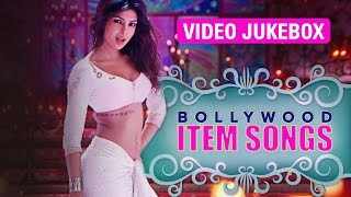 Bollywood Item Songs | Video Jukebox