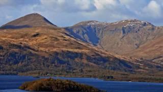 Runrig Loch Lomond