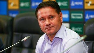 Дмитрий Аленичев: «Ошибка привела к поражению в матче»