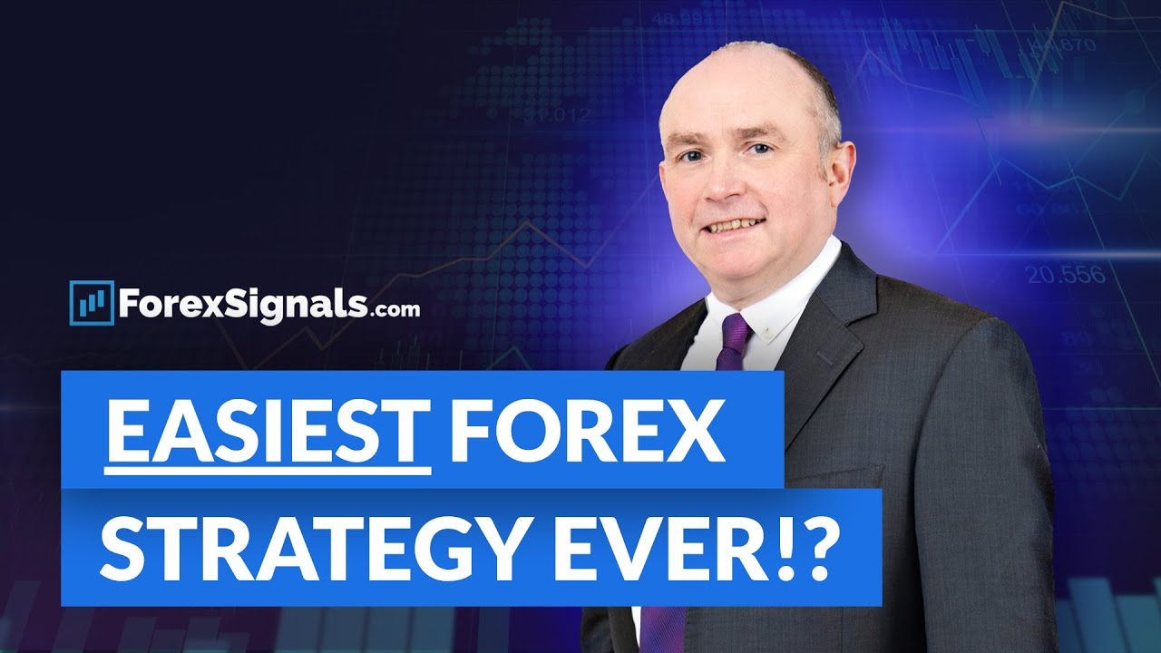 Easiest forex strategy