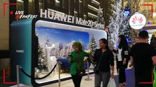 Mickey Mouse Exhibition 2018 | Christmas X Pavilion Malaysia