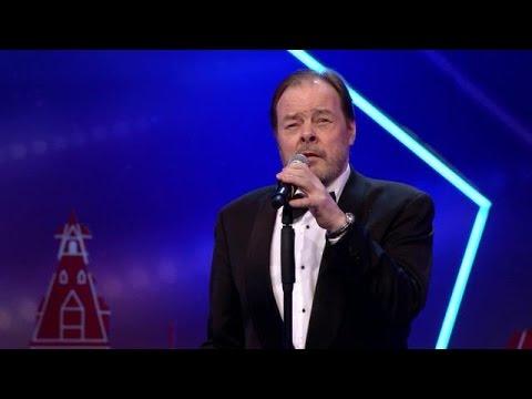 Bob ontroert de jury met bijzonder optreden  - HOLLAND'S GOT TALENT