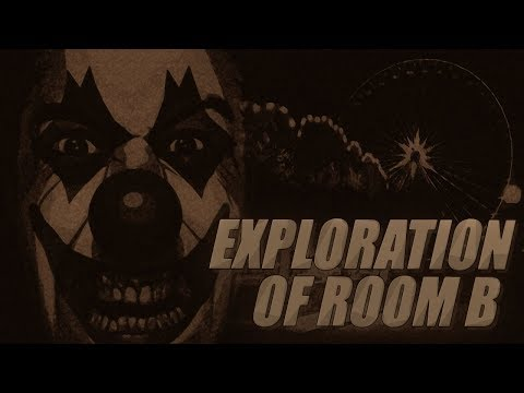 EXPLORATION OF ROOM B | Halloween Scary Stories + Creepypastas | Chilling Tales for Dark Nights