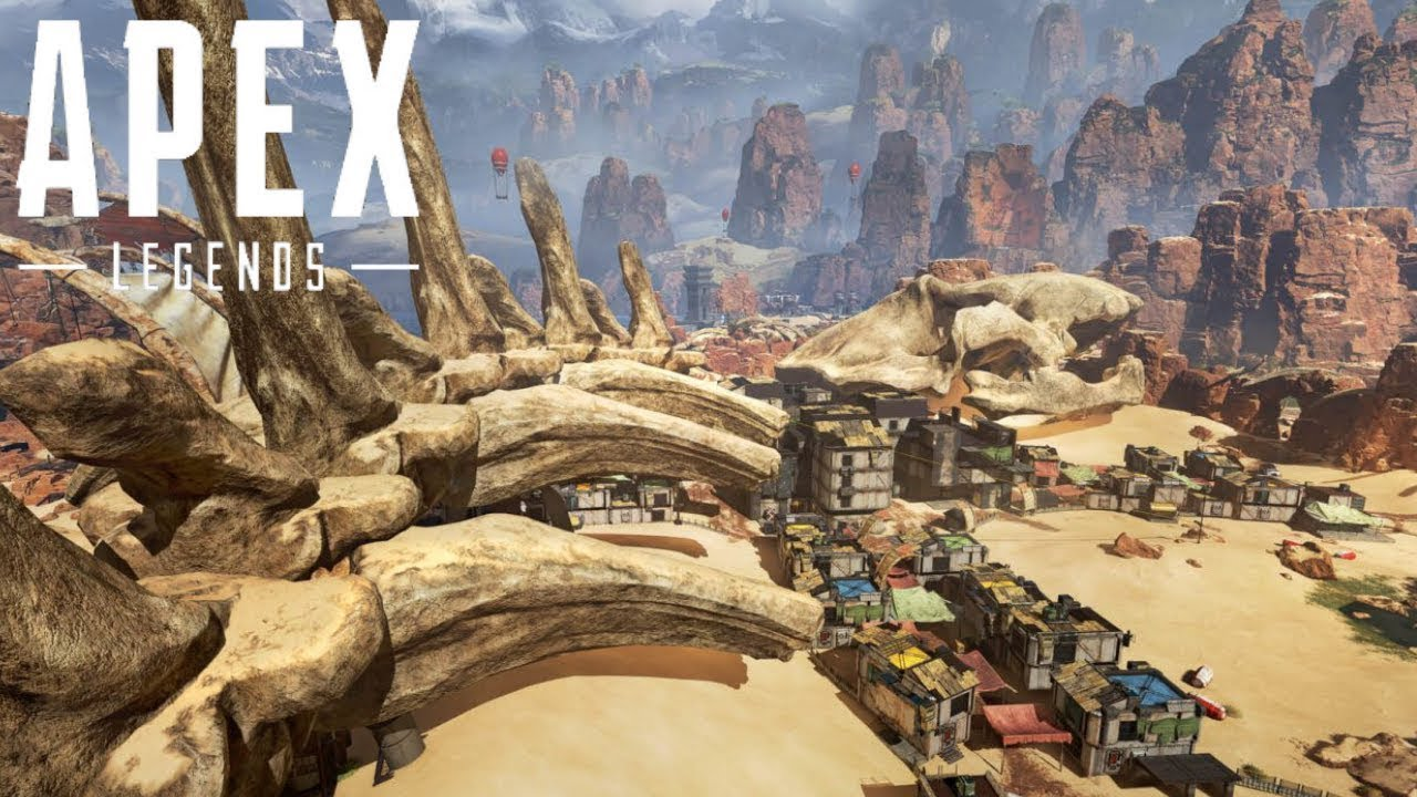 """Download Apex Legends   Nintendo Switch Gameplay   """"It's time!"""""""