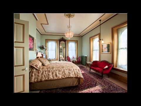Best Victorian bedroom decorations ideas