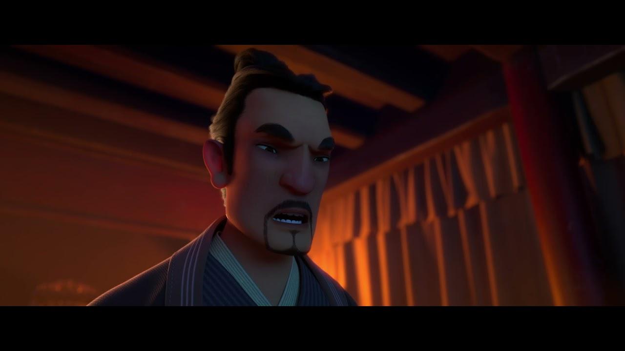 Download Master Ji Gong English Trailer 1080p