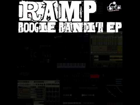 Ramp - Let Me Love You [HQ]