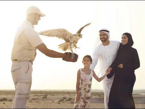 Anantara Desert Islands Resort & Spa - Jebel Dhanna - United Arab Emirates