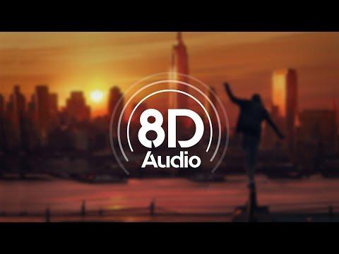 Coldplay - Clocks | 8D Audio