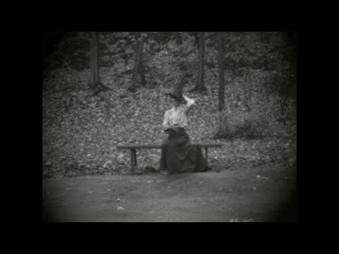 The Book Witch (1905) Silent Film