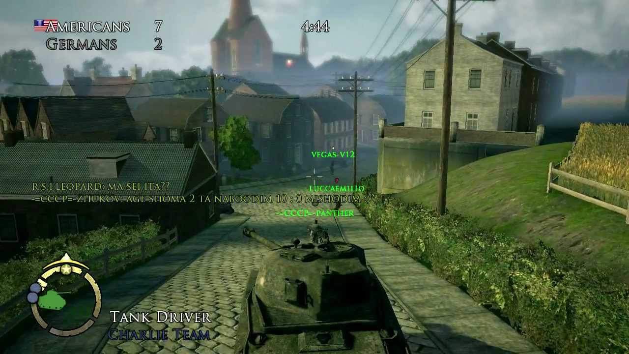Brothers in Arms Hells Highway Trainer Free Download