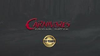 Carnivores: Dinosaur Hunter - GreenLight
