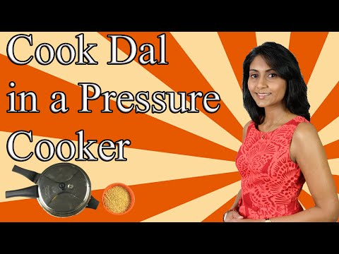 how to cook using pressure cooker
