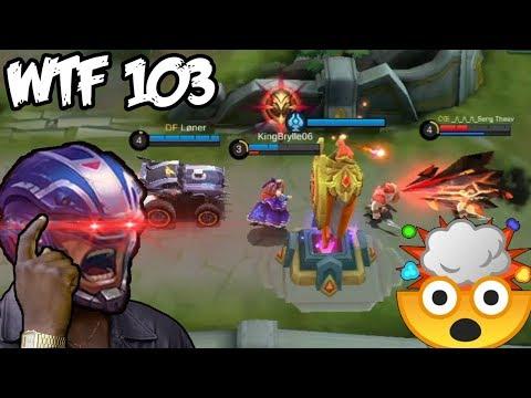Mobile Legends WTF Moments 103