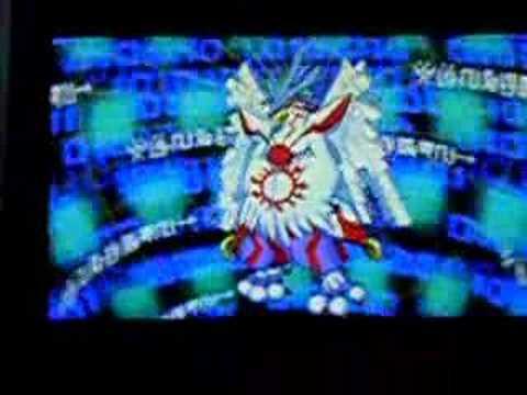 Beelzemon Burst Mode Digimon World Dawn