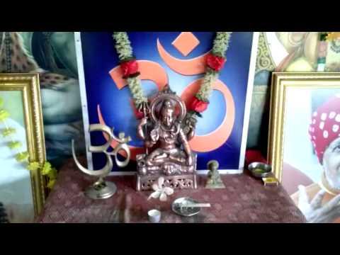 "Hatha Yoga Pradipika ""Verse 9 - 11"" - 1 of 4"