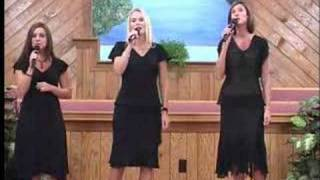 Southern Gospel Music - Learning To Lean - KCR Ladies Trio