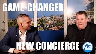 Harcourts Real Estate | Concierge Program is a Game Changer