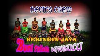 KIDUNG WAHYU KOLOSEBO - Cover Jaranan Beringin Jaya