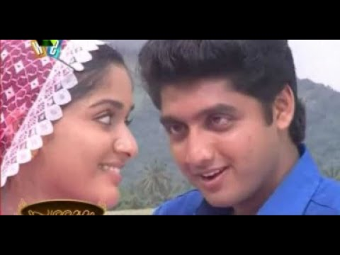 Munthiri Chelulla Penne HD - Madhuranombarakattu Song - Kavya Madhavan , Sharth , Vidhyasagar Hit