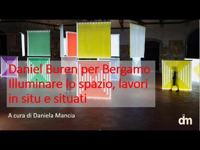 Lez  4 Daniel Buren
