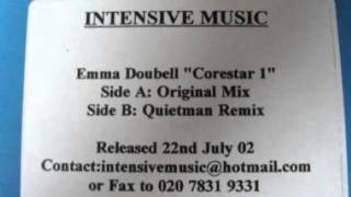 EJ Doubell - Corestar One (Quietman Remix)