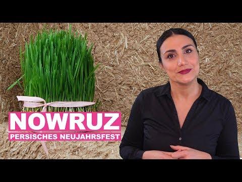 Nowruz & Haft Sin - das persische Neujahrsfest einfach erklärt