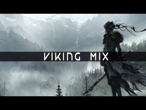 VIKINGS    Viking & Nordic Mix 1h
