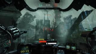 HAWKEN - JOBS Mech Gameplay OP!
