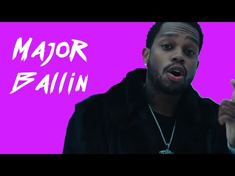 "FREE Payroll Giovanni Type Beat ""Major Ballin"" 