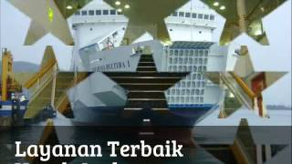 Download Video Kapal Terfavorit Merak - Bakauheni MP3 3GP MP4