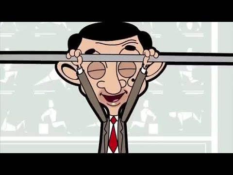 Mr Bean New Episodes ᴴᴰ • Special Collection 2017 • BEST FUNNY PLAYLIST • Part 4