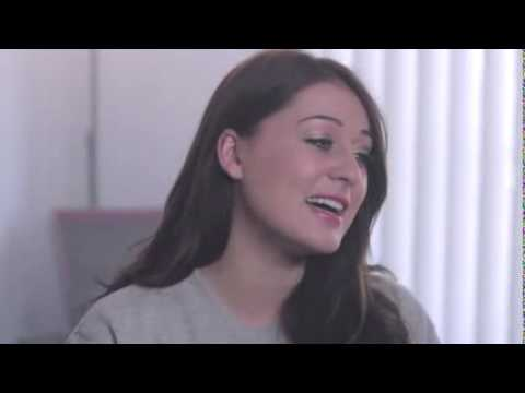 Fireproof - One Direction (Ebony Day Cover)