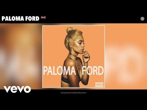 Paloma Ford - She (Audio)