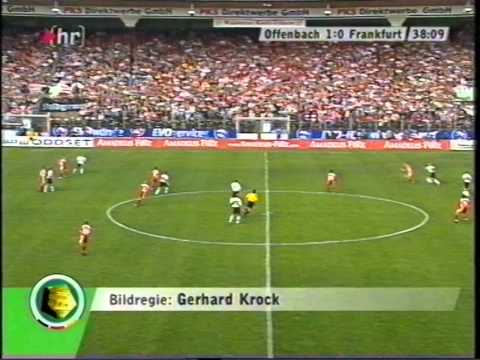 Kickers Offenbach - Eintracht Frankfurt (4:5 n.E.) 2003/2004 - 50 FPS
