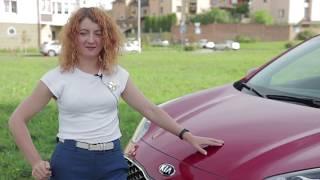 ЧЕМ ПРИТЯГИВАЕТ 2019 KIA Sportage: отзывы Татьяна КУРБАТ, журналист, блогер