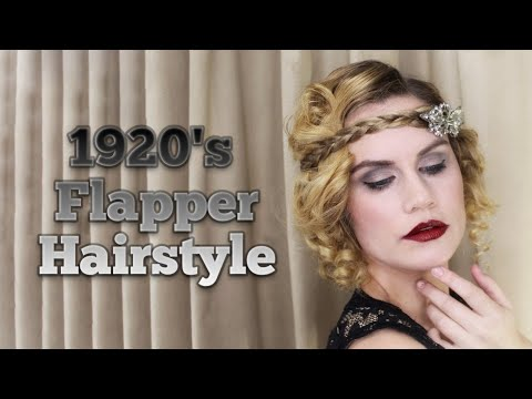1920's-flapper-hairstyle