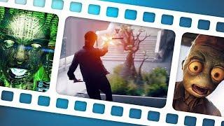 System Shock 3, fantastische Grafik & 2 neue Spiele - Trailer-Rotation #4
